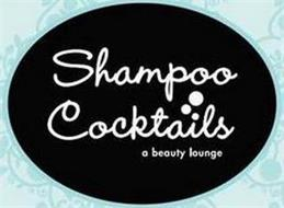 SHAMPOO COCKTAILS A BEAUTY LOUNGE