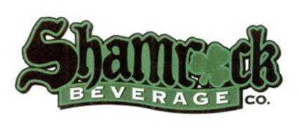 SHAMROCK BEVERAGE CO.