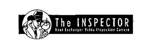 THE INSPECTOR HEAT EXCHANGER VIDEO INSPECTION CAMERA