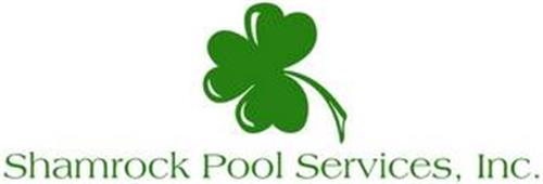 SHAMROCK POOL SERVICES, INC.
