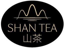 SHAN TEA