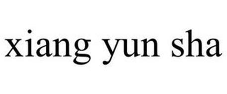 XIANG YUN SHA