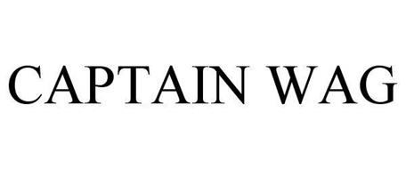 CAPTAIN WAG