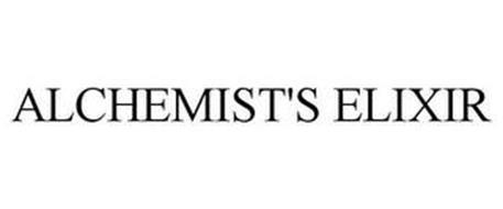 ALCHEMIST'S ELIXIR