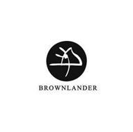 BROWNLANDER