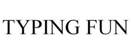 TYPING FUN