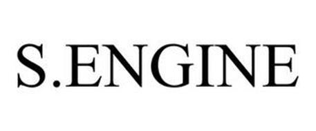 S.ENGINE