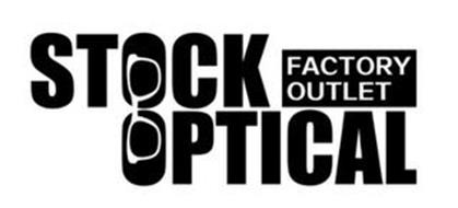 STOCK OPTICAL FACTORY OUTLET