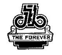 THE FOREVER