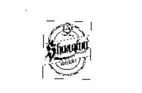 SHANGHAI BEER