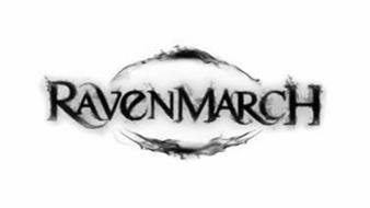 RAVENMARCH