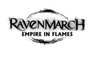 RAVENMARCH EMPIRE IN FLAMES