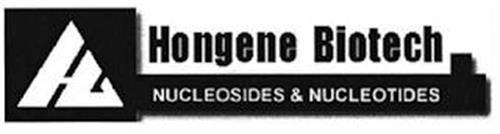 HONGENE BIOTECH NUCLEOSIDES & NUCLEOTIDES