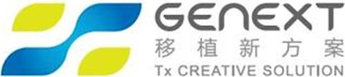 GENEXT TX CREATIVE SOLUTION