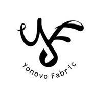 YF YONOVO FABRIC