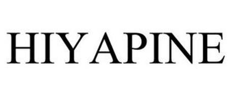 HIYAPINE