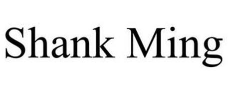 SHANK MING