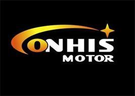 CONHIS MOTOR