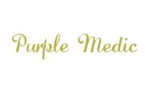 PURPLE MEDIC
