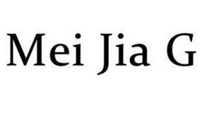 MEI JIA G