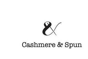 CASHMERE & SPUN