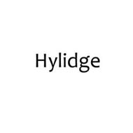 HYLIDGE
