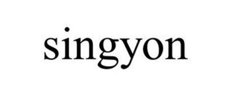 SINGYON