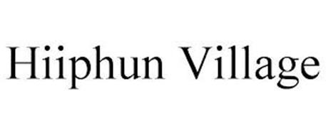 HIIPHUN VILLAGE