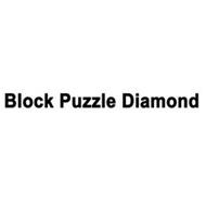 BLOCK PUZZLE DIAMOND