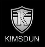 K KIMSDUN