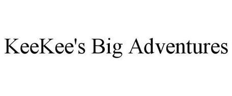KEEKEE'S BIG ADVENTURES