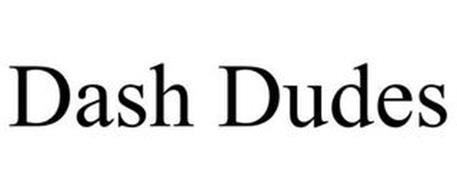 DASH DUDES