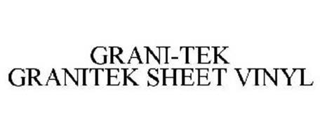 GRANI-TEK GRANITEK SHEET VINYL