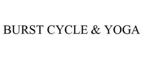 BURST CYCLE & YOGA