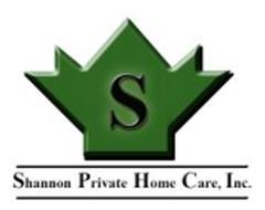 SHANNON PRIVATE HOME CARE, INC.
