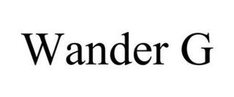WANDER G