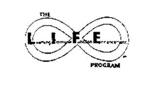 THE LEARNING IMMUNE FUNCTION ENHANCEMENT PROGRAM