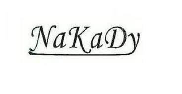 NAKADY