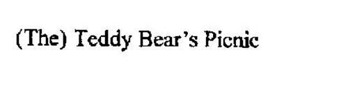 (THE) TEDDY BEAR'S PICNIC