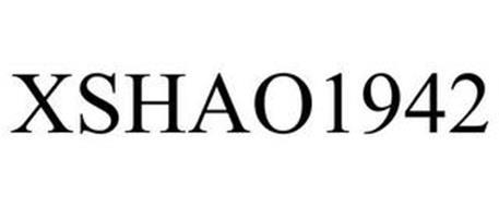 XSHAO1942