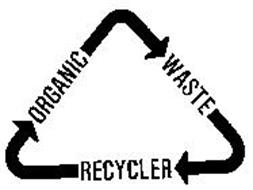 ORGANIC WASTE RECYCLER