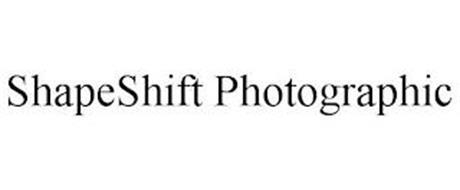 SHAPESHIFT PHOTOGRAPHIC