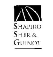 SHAPIRO SHER & GUINOT