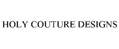 HOLY COUTURE DESIGNS