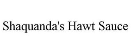 SHAQUANDA'S HAWT SAWCE