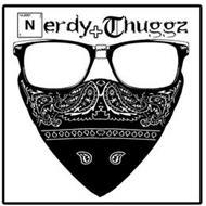 NERDY+THUGGZ 14.0067 25 7
