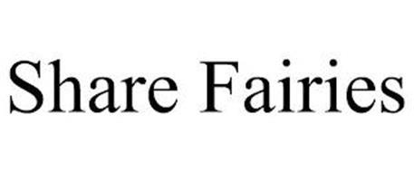 SHARE FAIRIES