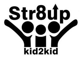 STR8UP KID2KID