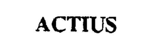 ACTIUS