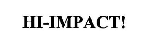 HI-IMPACT!